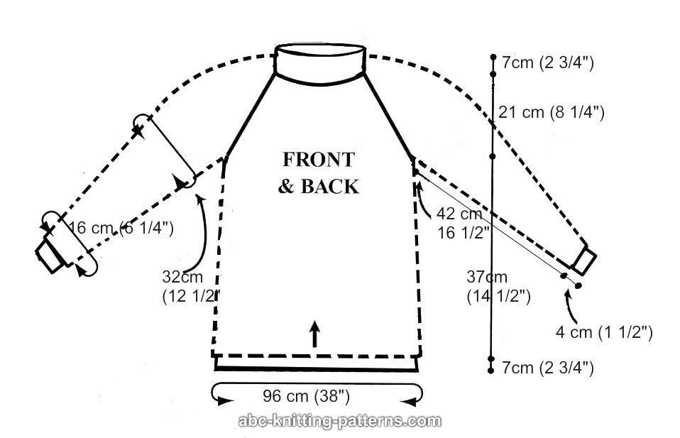 diagram crochet pattern bmw e46 wiring harness abc knitting patterns - circular knit mohair sweater