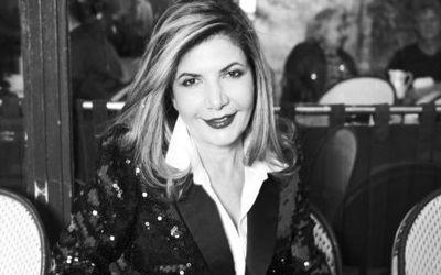 Rencontre avec Ingie Chaloub, directrice artistique de la griffe Ingie Paris