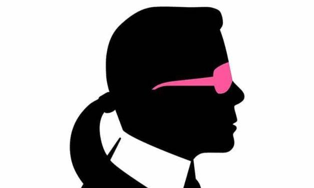 Karl Lagerfeld s'associe à ModelCo pour le lancement d'une ligne de cosmétiques