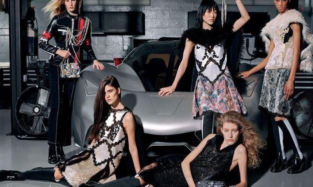 Louis Vuitton étend son e-shop à la Chine