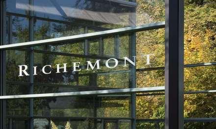 Richemont : les ventes progressent de +10% en cinq mois