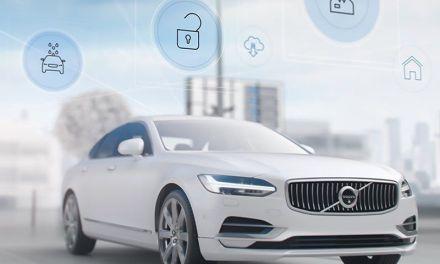 Volvo s'offre la startup de conciergerie Luxe