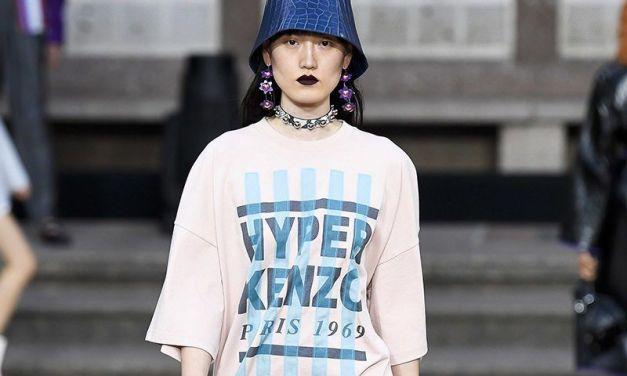 Sylvie Colin (ex-Maje) prend les commandes de Kenzo