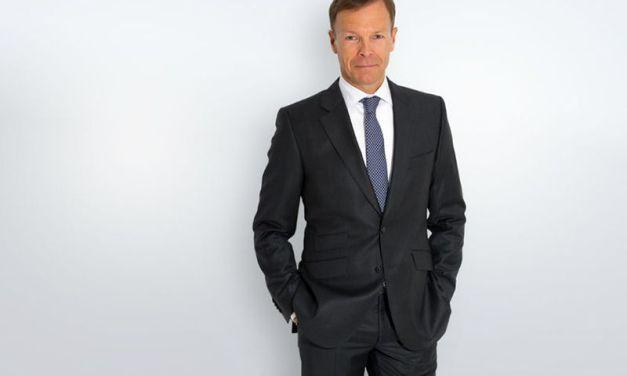 Jens-Martin Schwärzler prend la tête de la division Beauty Care du groupe Henkel