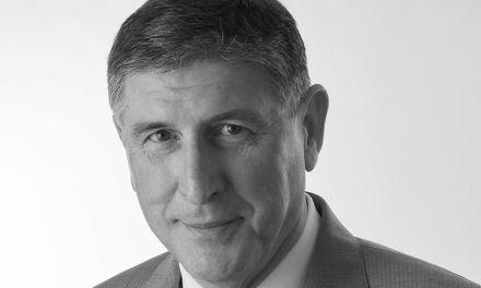 Didier Le Calvez prend la présidence de Ré-Consulting