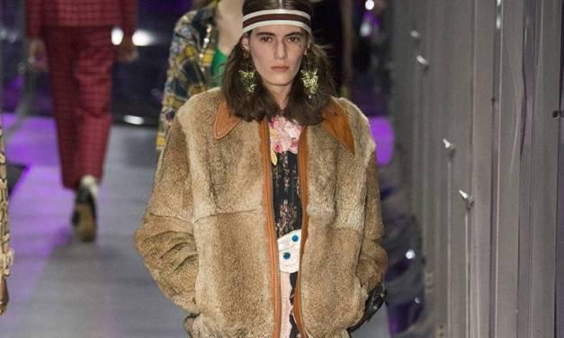 À son tour, Gucci bannit la fourrure de ses collections