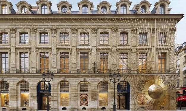 LVMH : les ventes progressent de +12 % au troisième trimestre