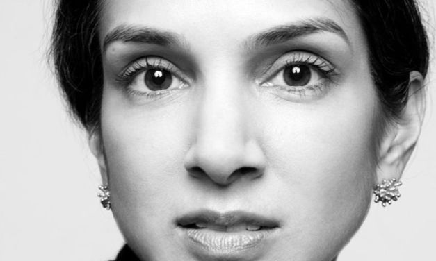 Radhika Jones prend la rédaction en chef de Vanity Fair US