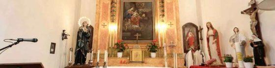chiesa sant antonio ruscio