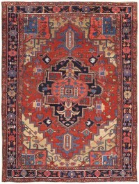 Oriental Rugs-Types and Formats