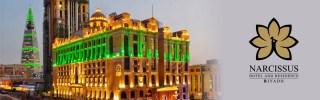 Image result for Narcissus Hotel, Saudi Arabia