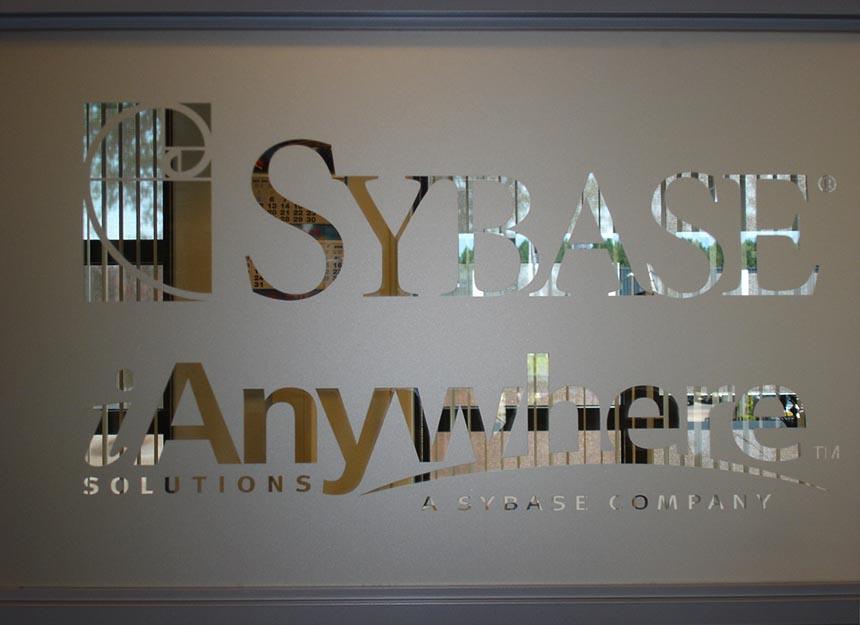 Galerie Fensterfolien  ABC Werbeparter  ABC Beschriftung