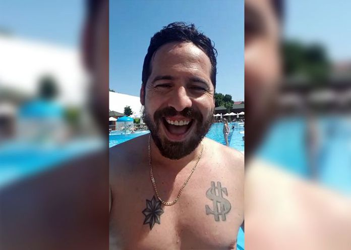 Fernando Martínez Vela