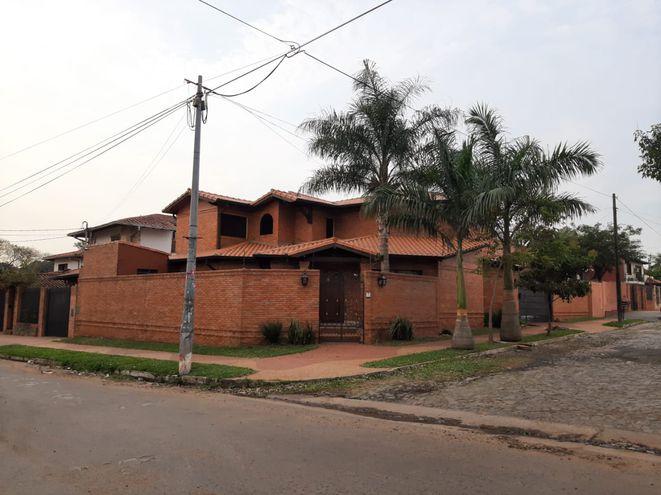 Casa de Cucho.