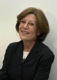Mercedes Rico, hija de Josefina Carabias