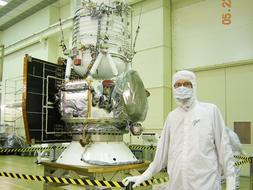 Una nueva sonda de la NASA protegerá a la Tierra de los asteroides peligrosos