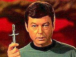 Los nueve inventos que profetizó Star Trek