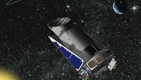 La NASA descubre 700 nuevos posibles planetas fuera del Sistema Solar