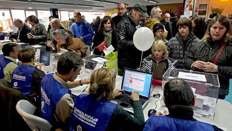 El TC permet la celebració de consultes populars a Catalunya