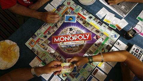 Monopoly cumple 75 aos  ABCes