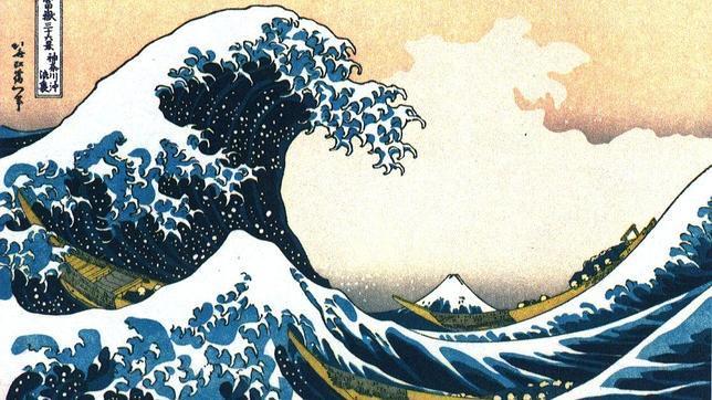 Resultado de imagen de la gran ola
