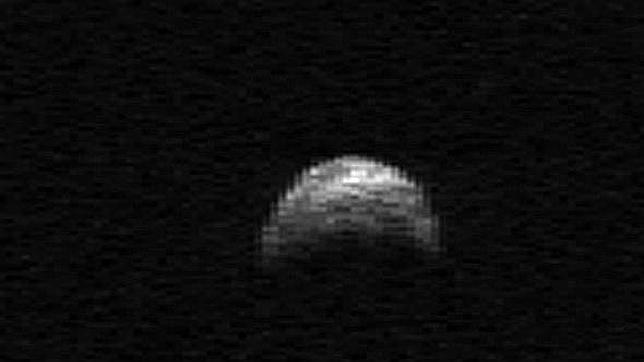 Este objeto «rozará» la Tierra el 8 de noviembre