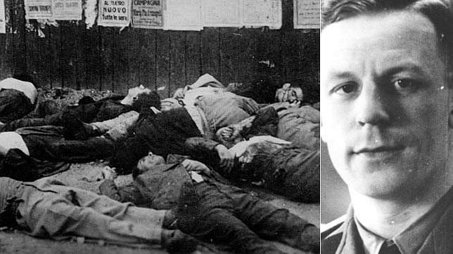 Saevecke, el genocida nazi que trabajó para la CIA