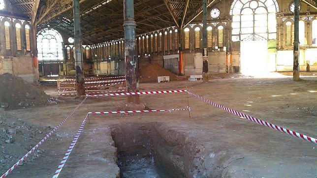 Nuevo hallazgo en Sant Antoni