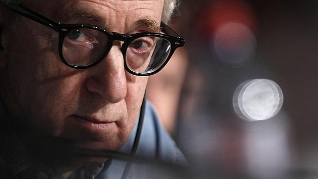 Woody Allen - Ampliar imagen