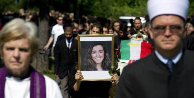 El asesino de Oslo planeaba cometer dos atentados más