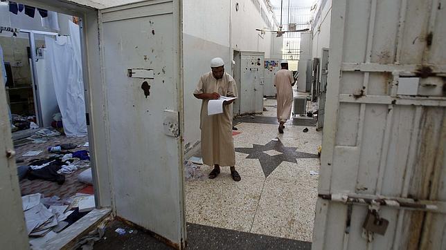 Nombran jefe militar de Trípoli a un emir vinculado a Al Qaida