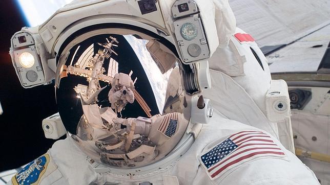 La NASA busca astronautas