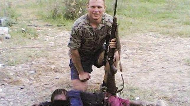 La historia real del «cazador de negros» sudafricano
