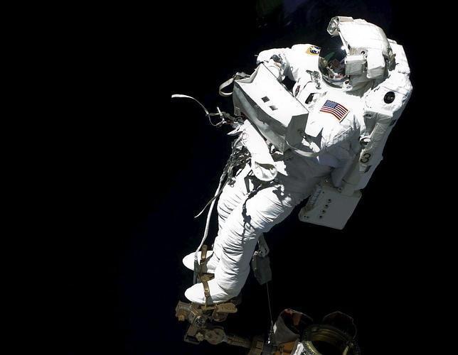 Se busca astronauta: 64.000 dólares