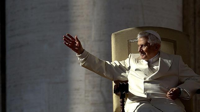 El Papa abre la puerta a la incorporación a la Iglesia de anglicanos y episcopalianos