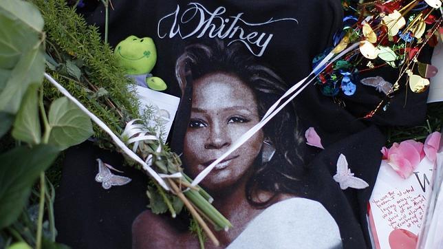 El funeral de Whitney Houston se celebrar el sbado en la iglesia donde cantaba cuando era nia  ABCes