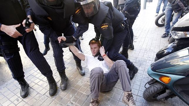 Image result for resistencia a la Policía
