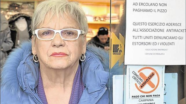 Raffaella Ottaviano - Ampliar imagen
