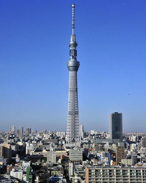 De Tokio al cielo  ABCes