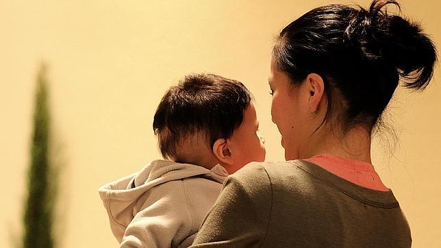 El 80% de las mujeres deciden no abortar si reciben apoyo para tener a sus hijos
