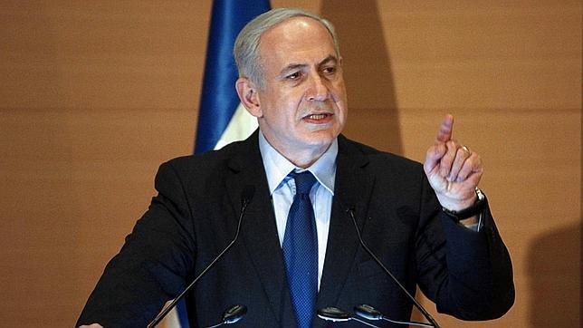 Netanyahu: «Gaza es Irán»