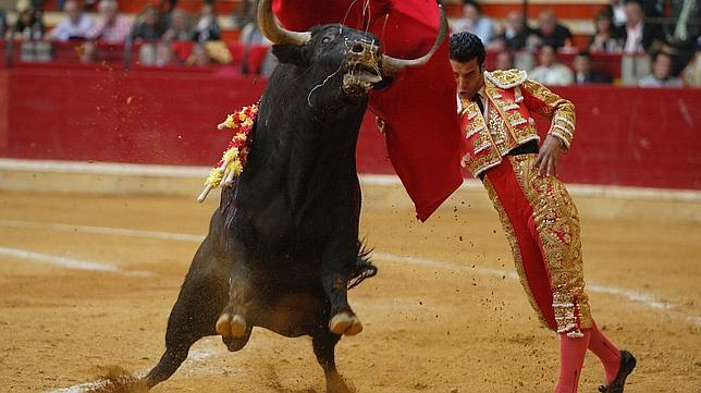 El Gobierno aragonés auspicia un manifiesto en defensa de los toros