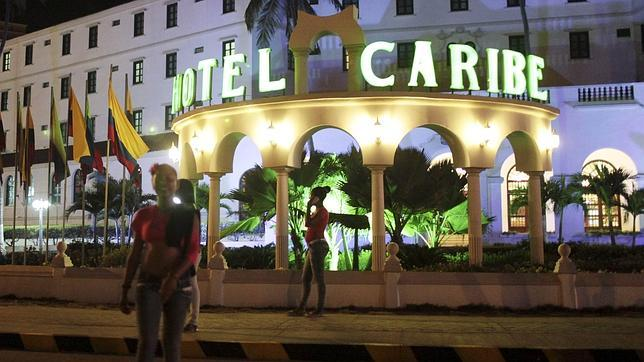 Cartagena de Indias, el apetecido destino de turismo sexual