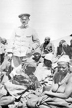 Los crímenes del colonialismo