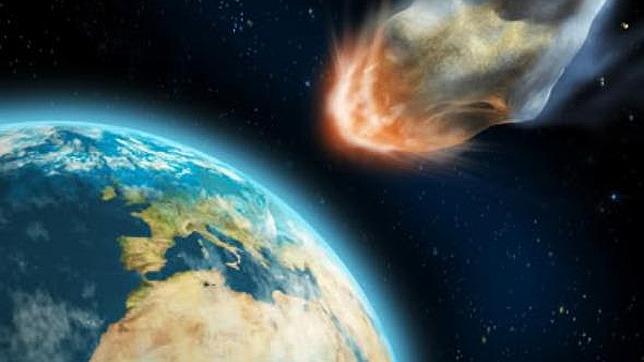 Un meteorito pudo causar la bola de fuego que ha explotado en el Estado de Nevada
