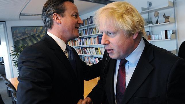La «nueva Europa» de Hollande asusta a Cameron y al gobierno irlandés
