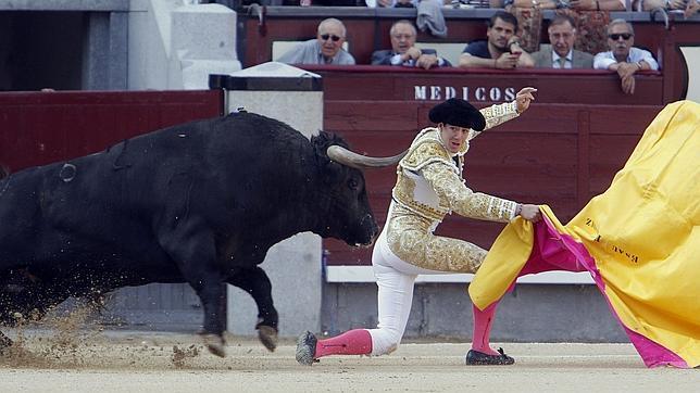 Toro a toro: Decepcionante segunda corrida de San Isidro