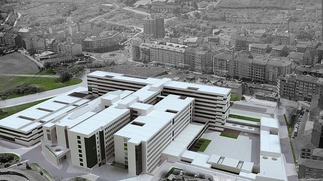Llegan los hospitales inteligentes  ABCes