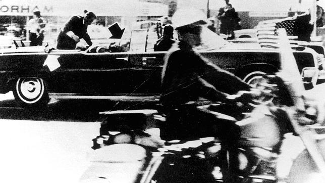 Fidel Castro saba que Kennedy iba a ser asesinado en Dallas  ABCes