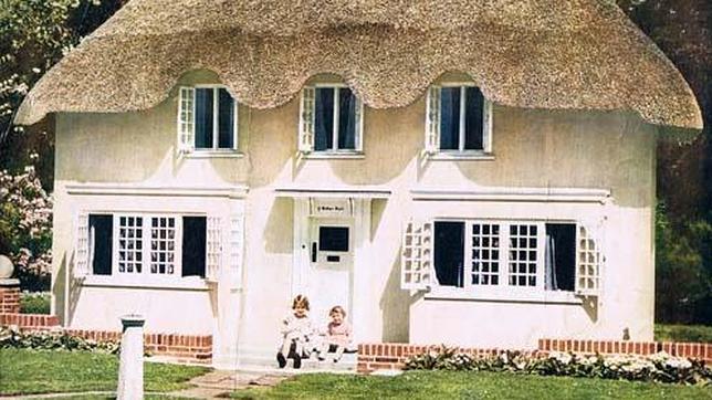 Casa Munecas Windsor